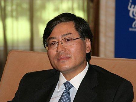 联想杨元庆 终端与内容仍将划为两个领域
